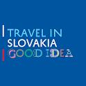 Slovakia Travel icon