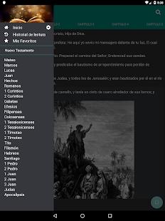Download Biblia Reina Valera con Ilustraciones For PC Windows and Mac apk screenshot 10