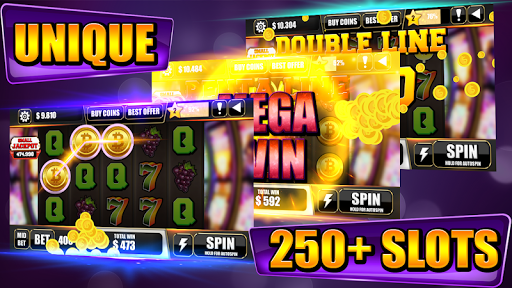 🔷Free Bitcoin Mining Game Slot Machines 🔷  screenshots 2