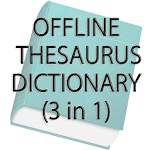 Offline Thesaurus Dictionary 6.0.0.8