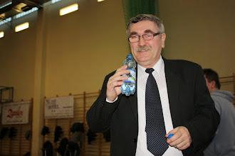 Photo: Wiesław Paczkowski -prezes KP-ZBS