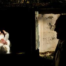 Fotografo di matrimoni Pasquale Minniti (pasqualeminniti). Foto del 23.02.2019