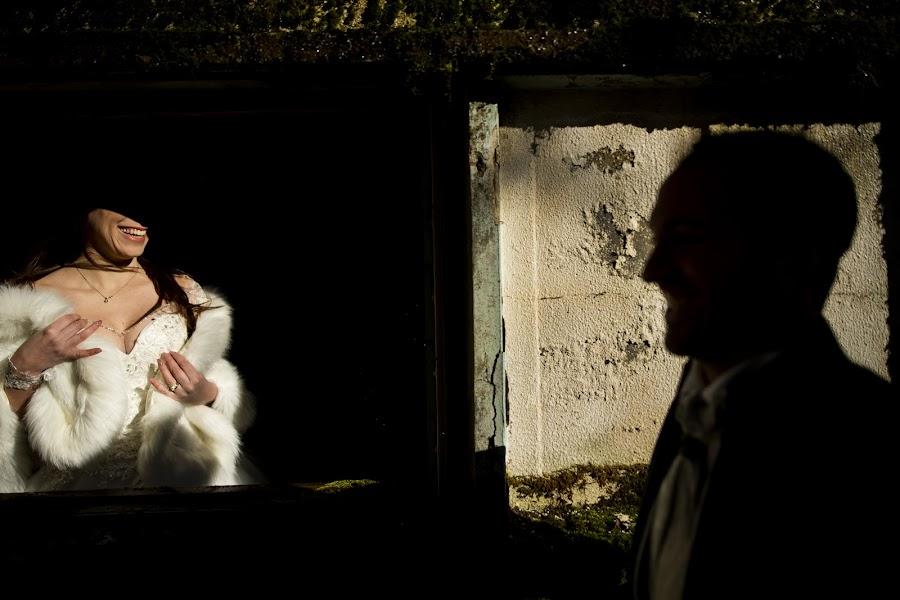 Wedding photographer Pasquale Minniti (pasqualeminniti). Photo of 23.02.2019