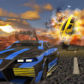 NEW Death Race: Shooter