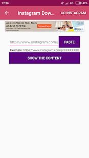 Social House Downloader - náhled