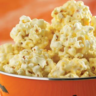 Ooey Gooey Popcorn Balls