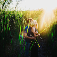 Wedding photographer Ilya Lobov (IlyaIlya). Photo of 14.07.2017