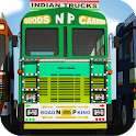 Offroad Indian Truck Simulator icon