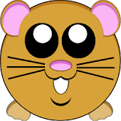 Tipsy Hamster