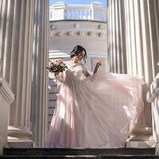Wedding photographer Alena Vanina (VaninaFoto). Photo of 04.05.2018