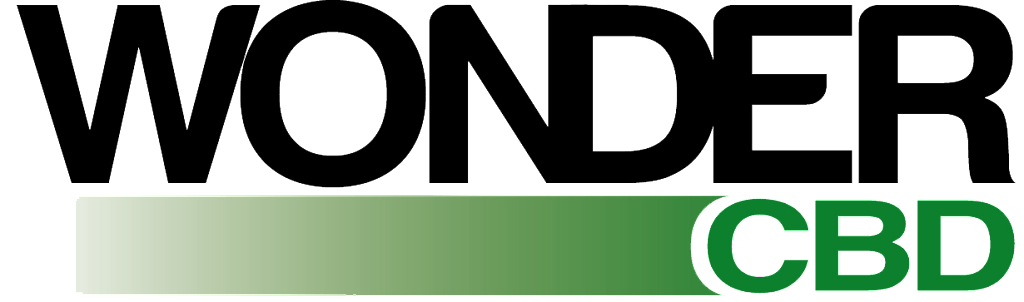Wonder CBD Oil Logo