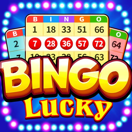 Bingo: Lucky Bingo jogos grátis para jogar em casa