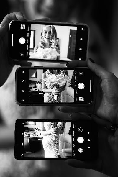 Свадебный фотограф Роман Медведев (fotoshoot84). Фотография от 15.12.2019