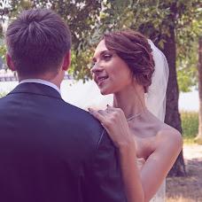 Wedding photographer Igor Gutlyanskiy (LuckyIg). Photo of 26.02.2014
