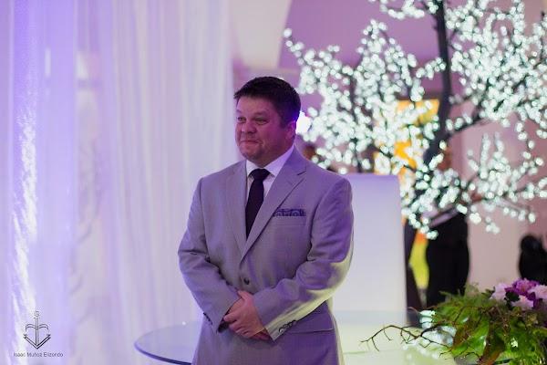 Fotógrafo de bodas Isaac Muñoz Elizondo (IsaacMunozEli). Foto del 09.02.2016