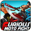 Furious Moto Fight - Free Game