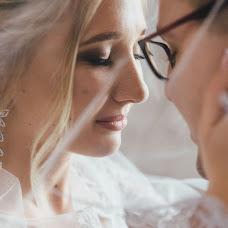 Wedding photographer Viktor Odincov (ViktorOdi). Photo of 21.11.2017