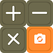 Calculator+ Icon