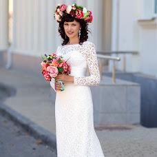 Wedding photographer Sergey Zhoydik (Zhoydik). Photo of 18.10.2014