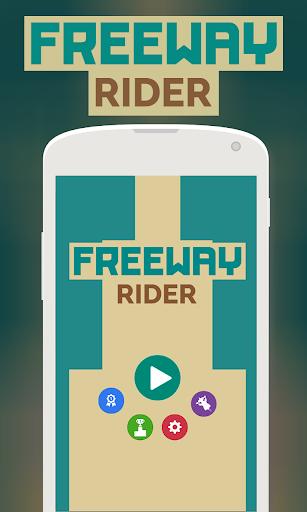 Freeway Rider
