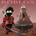 Laser Roblox Targets icon