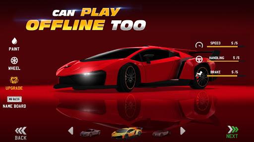 MR RACER : USA Car Racing Game 2020 apkpoly screenshots 6