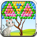 Cats Bubble Shooter