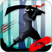 Game Ninja Shadow Fight 2 Epic APK for Windows Phone