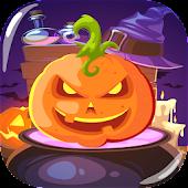 Halloween Saga Match Mod
