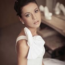 Wedding photographer Natasha Fedorova (fevana). Photo of 21.08.2013