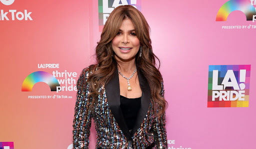 Paula Abdul Goes 'Overboard' On Plastic Surgery, 'Blown Up' Face Scaring Co-Stars?