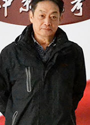 Liu Jian China Actor