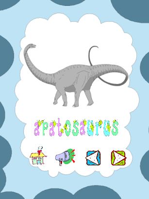 Dinosaur games for kids- screenshot thumbnail