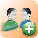 Merge Contacts icon