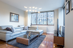 2 Bedroom Apartment at West 89th Street