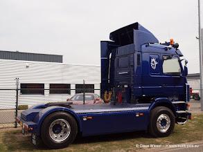 Photo: GAST TRUCKS VENLO  ----> www.truck-pics.eu