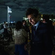 Vestuvių fotografas Michele Morea (michelemorea). Nuotrauka 08.11.2018