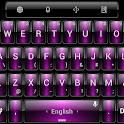 Theme TouchPal Dusk Pink icon