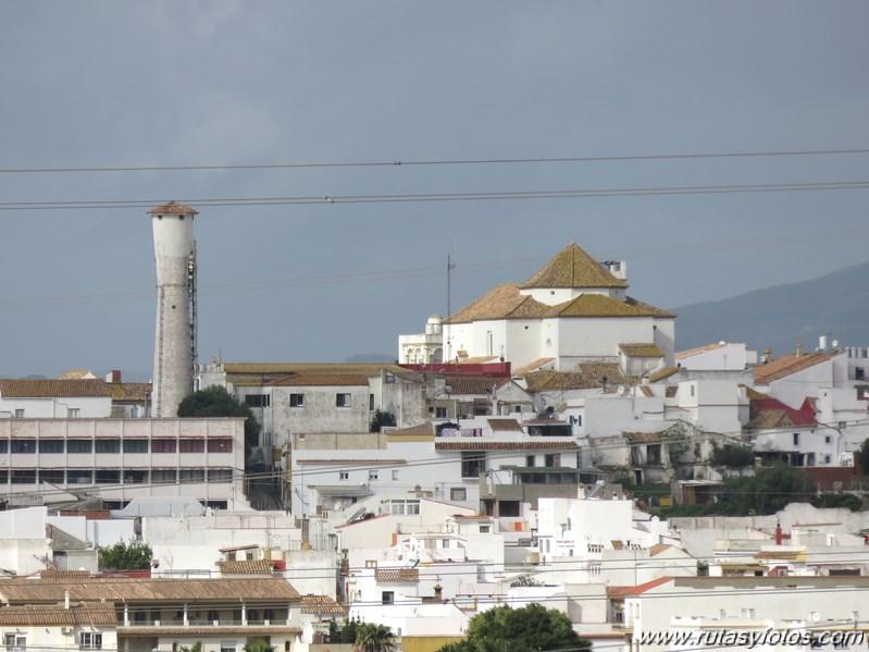 Sierra Carbonera