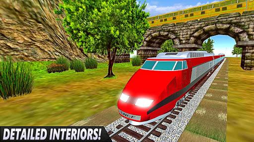 Train Driving Super Simulator 1.0 screenshots 5