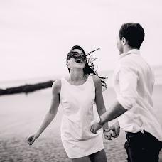 Wedding photographer Vadim Dodon (vadik7). Photo of 13.07.2016