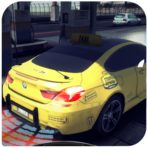 Real Taxi Simulator 2020 APK Cracked Download