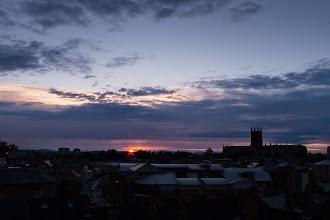Photo: July 7th (sunset)