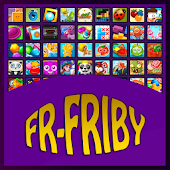Fr-Friby Games