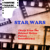 "Anakin's Theme (From ""Theme Star Wars Episode I: The Phantom Menace"")"