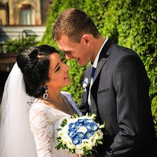Wedding photographer Tatyana Romanovna (tanja017). Photo of 06.08.2015