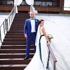 Wedding photographer Vlad Speshilov (speshilov). Photo of 12.06.2017