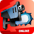 Mad GunZ - FPS online shooter, map craft1.4.4