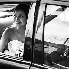 Vestuvių fotografas Viviana Calaon moscova (vivianacalaonm). Nuotrauka 11.03.2016