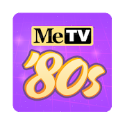App Icon for MeTV's '80s Slang for Gboard App in United States Play Store